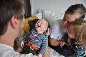 Novopečeni starši imajo ogromno vprašanj o tem, kako najbolje poskrbeti za dojenčka. Tukaj najdete odgovore na najbolj pogoste.