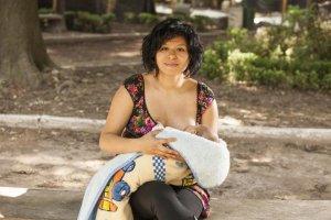 Razbijamo mite o dojenju