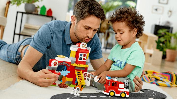 Igranje na zabaven način razvija sposobnosti vašega otroka, vpliva na razvoj mišljenja, na pridobivanje novih izkušenj in spoznavanje sveta!